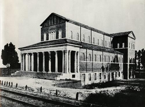 Il centenario di Santa Croce