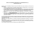 2021 MODULO DI ISCRIZIONE ALL'ORATORIO ESTIVO DI MINORENNI